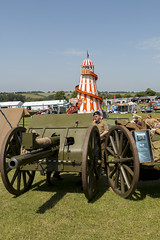 All The Fun Of The Fair (Crisp-13) Tags: armed forces day salisbury wiltshire hudsons field cannon helter skelter