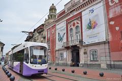 TM 00595 - 1 - 10.07.2019 (VictorSZi) Tags: timisoara transport publictransport summer vara romania banat nikon nikond5300 july iulie