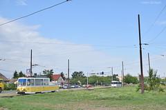 263 - 10.07.2019 (2) (VictorSZi) Tags: timisoara transport publictransport summer vara romania banat nikon nikond5300 july iulie