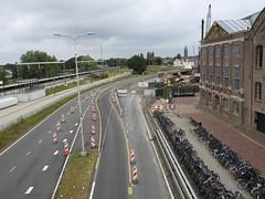 DSCN9185 (DutchRoadMovies) Tags: n200 halfweg rijksweg brug