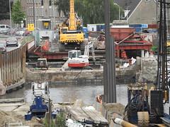 DSCN9189 (DutchRoadMovies) Tags: n200 halfweg rijksweg brug