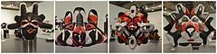 Prototype for New Understanding, Brian Jungen Friendship Centre, Art Gallery of Ontario, Toronto, ON (Snuffy) Tags: prototypefornewunderstanding brianjungenfriendshipcentre artgalleryofontario ago toronto ontario canada