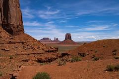 Monument Valley (Ficus65) Tags: monumentvalley usa nikond810 nikon d810 nikon2470 amerika nikkor2470 rocks utah arizona desert