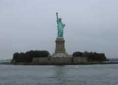DSCN8045 (bentchristensen14) Tags: usa unitedstatesofamerica newyork newyorkcity circleline statueofliberty libertyisland