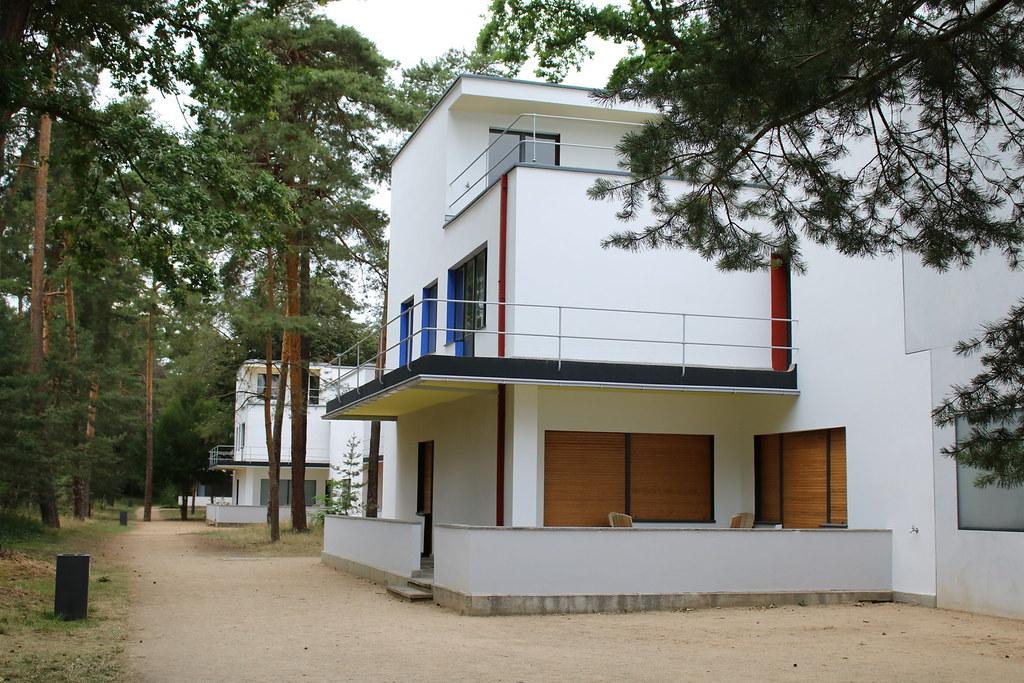 The World S Best Photos Of Bauhaus And Sachsenanhalt