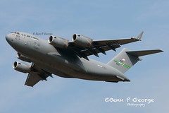 C17A-McCHORD-02-1107-16-4-11-RAF-MILDENHALL-(1) (Benn P George Photography) Tags: rafmildenhall 16411 bennpgeorgephotography c17a mcchord 021107 kc135r d 623499 638019 macdill 638027 mcdonnelldouglas boeing usairforce usaf nikon d300s nikon7020028