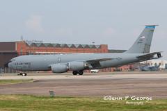 KC135R-MACDILL-63-8027-16-4-11-RAF-MILDENHALL (Benn P George Photography) Tags: rafmildenhall 16411 bennpgeorgephotography c17a mcchord 021107 kc135r d 623499 638019 macdill 638027 mcdonnelldouglas boeing usairforce usaf nikon d300s nikon7020028