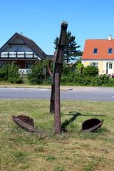 Anker (sveweg) Tags: anker maritim hafen urlaub holidays dänemark