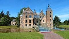 Ruurlo Castle - Museum More (joeke pieters) Tags: 1480546 panasonicdmcfz150 kasteelruurlo museummore kasteel castle ruurlo achterhoek gelderland nederland netherlands holland