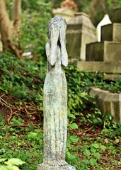 Highgate June 19 - 24 (Lostash) Tags: graves tombs gravestones tombstones burials death cemetary highgatecemetary london graveyards uk