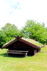 Wickinger Dixxie (sveweg) Tags: urlaub holidays dänemark wikinger museum