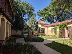 Villa Philmonte (kierkier) Tags: bsa scoutsbsa philmont trek backpacking outdoors camping lowimpactcamping summer forest mountains newmexico