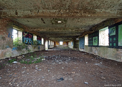 """Gareth's Photo of the Week 27 """"Abandoned"""""""