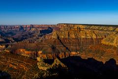Grand Canyon (Ficus65) Tags: unitedstatesofamerika grandcanyon usa southrim nikon nikond810 d810 amerika nikkor2470 nikon2470 landscape landschaft