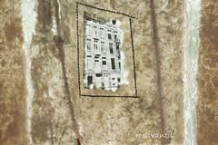 Geschept papier / Hand made paper (roelivtil) Tags: smileonsaturday paper art gescheptpapier handmadepaper