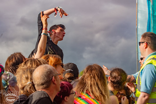 2000 Trees 2019 Friday