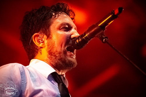 Frank Turner at 2000 Tress 2019