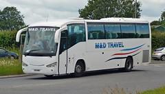 M&D Travel K60 MND (tubemad) Tags: k60mnd yn05hdj scania century irizar k114eb4 md travel