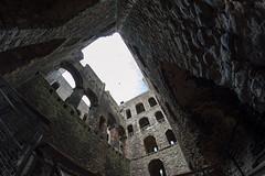 DSC_0067 (SubExploration) Tags: rochestercastle rochester castle explore medieval