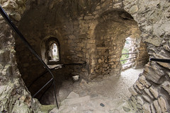 DSC_0055 (SubExploration) Tags: rochestercastle rochester castle explore medieval