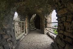 DSC_0056 (SubExploration) Tags: rochestercastle rochester castle explore medieval