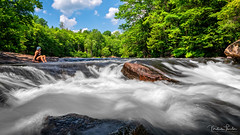 Reflective Thoughts at Oxtongue Rapids (Malcolm Thornton Photography) Tags: ifttt 500px malcolmthorntonphotography malcolmthornton yoga adventurer algonquin highlands athlete canada contemplation contemplative family friends landscape landscapes mediation nature north america ontario oxtongue rapids river pastorius reflective sitting thoughtful flowing water scenic riverbank algonquinhighlands familyfriends northamerica oxtonguerapids oxtongueriver pastoriusfamily lakeofbays