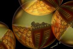 PIEDRAS EN EL TEJADO (csgranell) Tags: csgranell piedraseneltejado santmateu castellon contraste luces tejado cielo original ediciónfotográfica ediciofotografica edición negro fondonegro