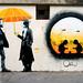 Wall by Le Mouvement & Otto Schade [Paris 3e]