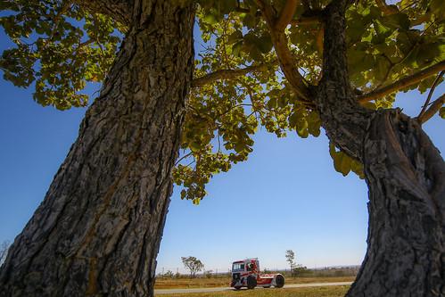 12/07/19 - Sexta-feira de treinos livres da Copa Truck em Curvelo - Fotos: Duda Bairros e Vanderley Soares