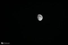 Lune croissante (Nathy1317) Tags: lune nature ciel nuage exterieur extérieur