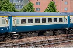 Mk2f_FO_3345GB_Norwich_230619 (Catcliffe Demon) Tags: railways railroading uk ukrailimages2019 mk2f rivieratrains brderby norfolk rosters britishrail bluegrey b4bogie coachingstock carriages