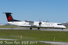 DSC_5840Pwm (T.O. Images) Tags: cggfp air canada express q400 toronto pearson yyz bombardier