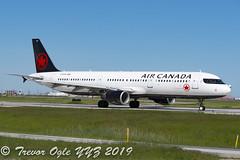 DSC_5834Pwm (T.O. Images) Tags: cgjvx air canada airbus a321 toronto pearson yyz