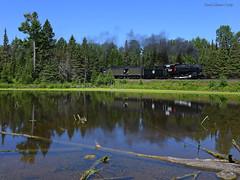 Missabe Steam (Missabe Road) Tags: dmir missabe steam 332 280 dne 28 frogpond nssr palmers