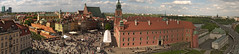 Panorama of Old Town. (Leszek Wronski :)) Tags: dmcg7 leszekwronski panorama panoramaofoldtown warsaw buildings castle view colorful people panasoniclumixdmcg7 panasonicdmcg7 panasonicg7 panasonic lumixdmcg7 lumixg7 lumix mft m43 1442f3556