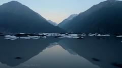 Valdez Glacier Lake (Katy on the Tundra) Tags: valdezglacier valdezglacierlake chugachmountains