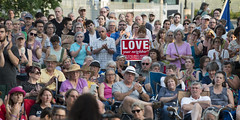 Lights for Liberty: A Vigil to End Human Detention Camps (Fibonacci Blue) Tags: stpaul twincities minnesota protest detention vigil child demonstration immigrant event dissent trump outcry outrage ice immigration people crowd