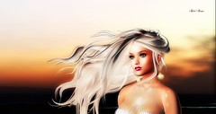 Serene Sunset (Starr Raine..2nd account.. lost my original acct) Tags: maitreya catwa ikon supernatural ~tableauvivant~ glamaffair ~nerido~