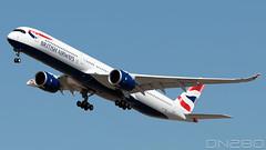 British Airways A350-1041 msn 326 (dn280tls) Tags: british airways a3501041 msn 326 fwzfh gxwba a350xwb a35k