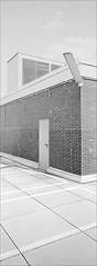 Lichtdusche (fluffisch) Tags: fluffisch darmstadt bessungen hasselblad xpan panorama 45mmf40 rangefinder messsucher analog film kodak trix400