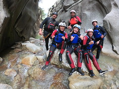 GOPR9970 (Outdoor Interlaken) Tags: 2019 july 11 canyoning grimsel 800 sylvainv