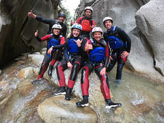 GOPR9968 (Outdoor Interlaken) Tags: 2019 july 11 canyoning grimsel 800 sylvainv