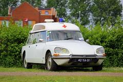 1974 Citroën ID20 Break (Dirk A.) Tags: 42ya01 sidecode3 importkenteken 1974 citroën id20 break explored 14072019 exploredon14072019