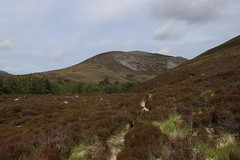 The Beginning and the End (steve_whitmarsh) Tags: aberdeenshire scotland scottishhighlands highlands landscape mountain hills topic