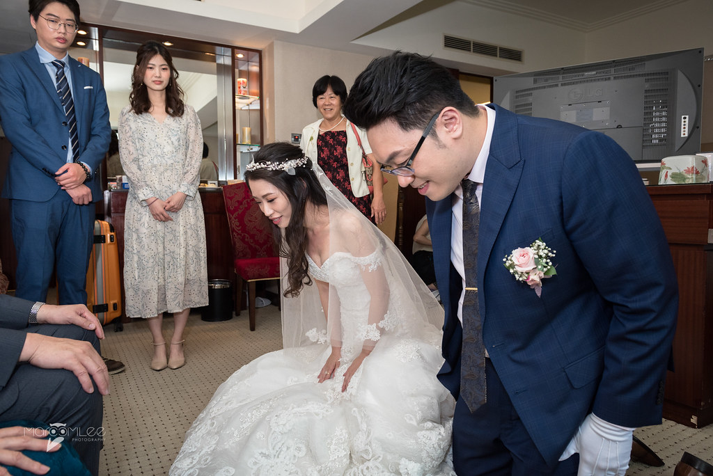 育澤&奕寧婚禮-131
