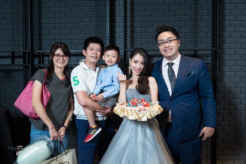 育澤&奕寧婚禮-697