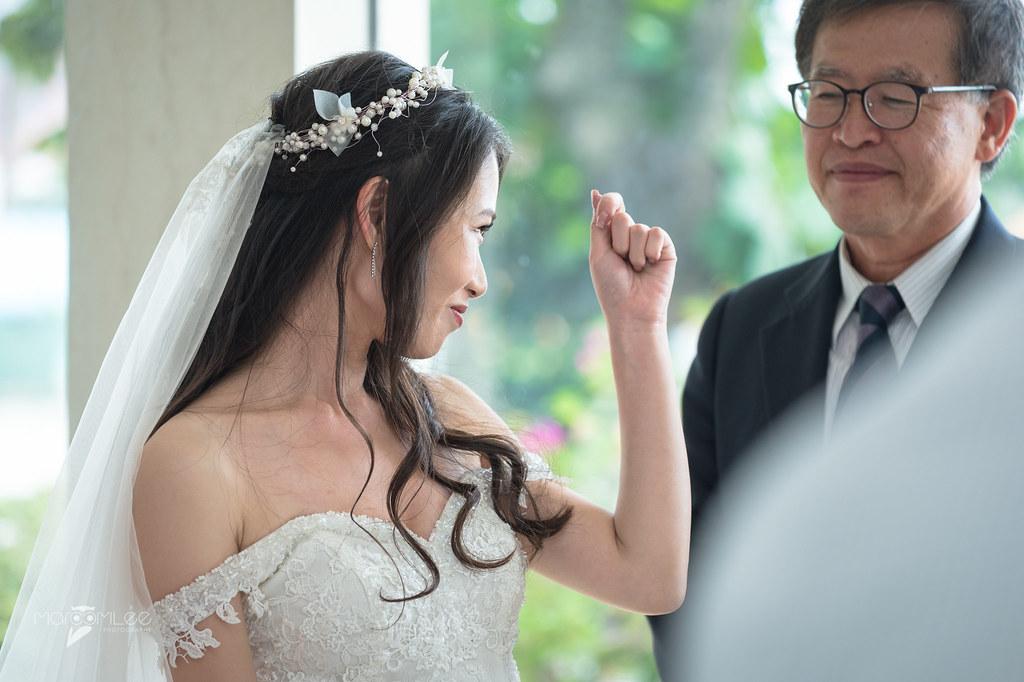 育澤&奕寧婚禮-413