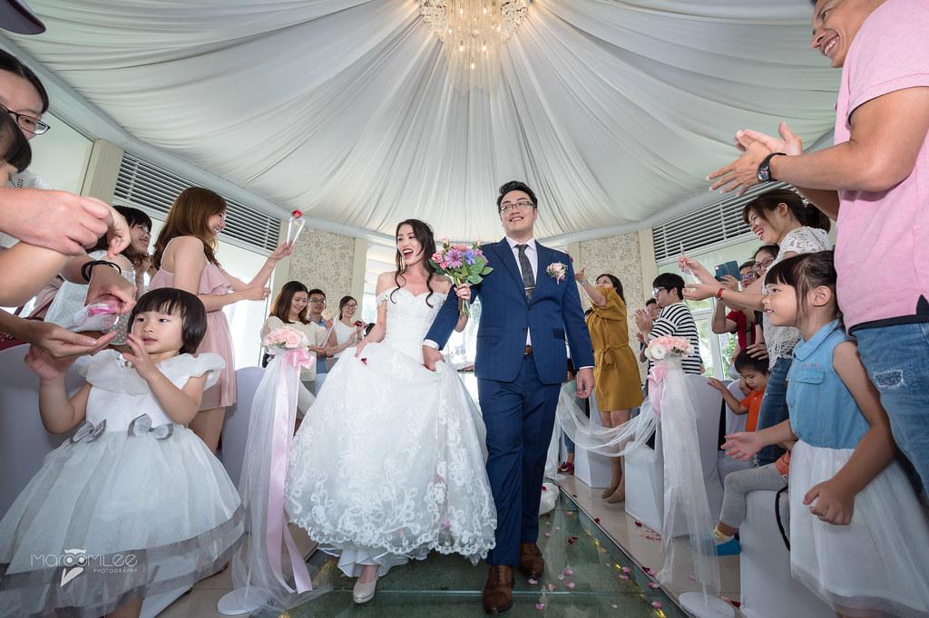 育澤&奕寧婚禮-393