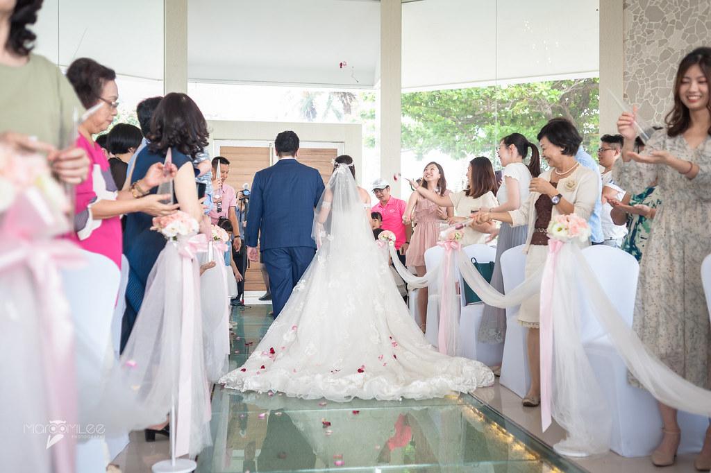 育澤&奕寧婚禮-391