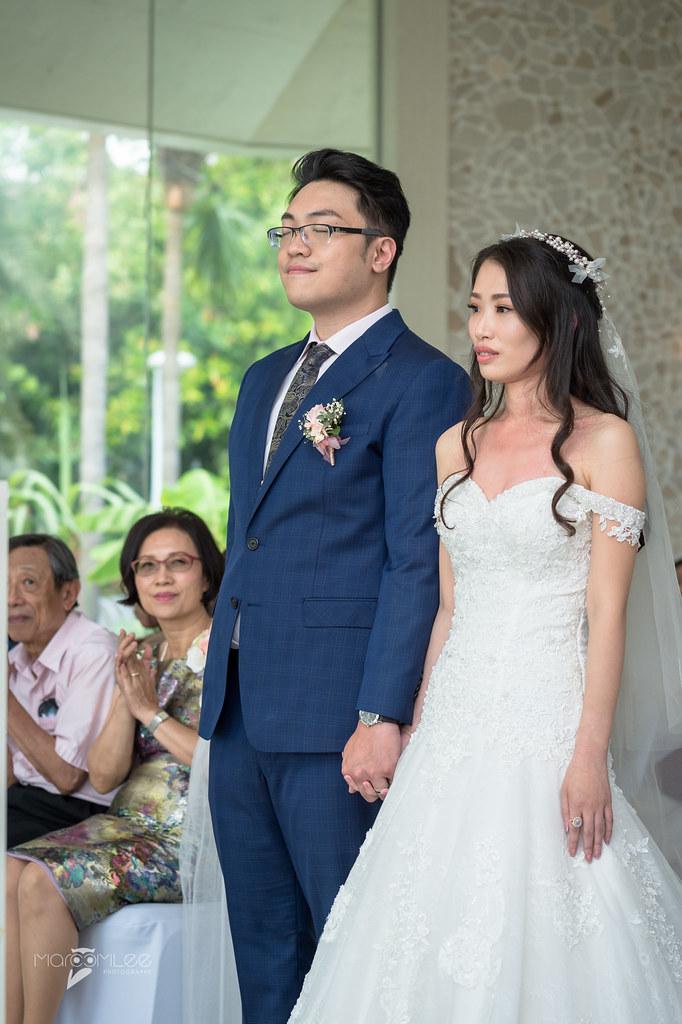 育澤&奕寧婚禮-383